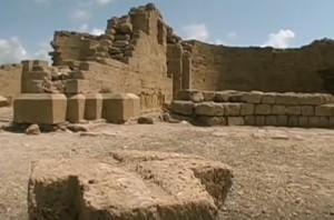 Руїни Кесарії