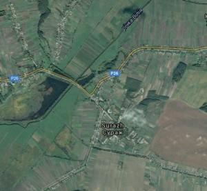 Село Сураж