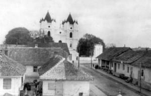 Стара фотографія Шумська