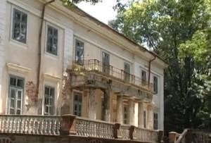 Тераса струсівського палацу