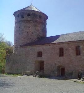 Башта в Кам'янці-Подільському