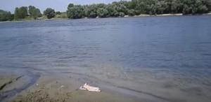 Дністер у Молдові