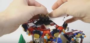 LEGO - отличные игрушки