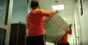 Переезд часто требует наличия грузчиков и профессиональной упаковки