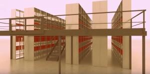 Склад - это помещение, оборудование и програмное обеспечение