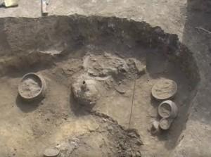 Черняхівська могила