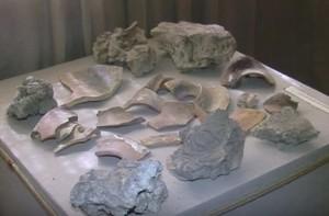Енеолітичні археологічні знахідки