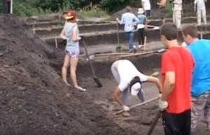 Літня археологічна практика
