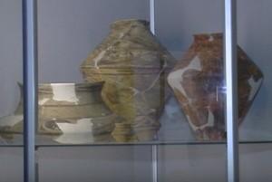 Мальовані глечики трипільської культури