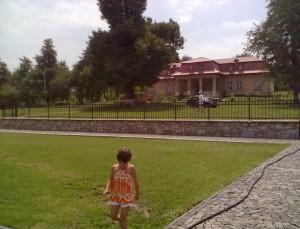 Митрополичі палати у Крилосі