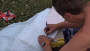 Планування археологічних розкопок