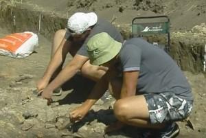 Робота археологів