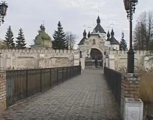 Заповідник Берестецька битва біля села Пляшева