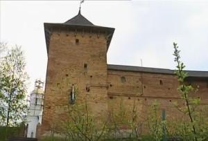 Башта Зимненського монастиря