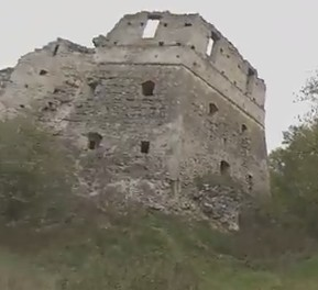 Башта токівського замку