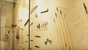 Давньоруська експозиція в музеї археології