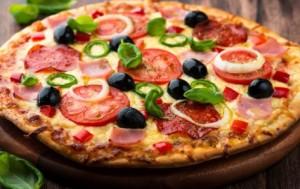 Така піца вимагає хорошої коробки