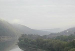 Дністер біля Михальче