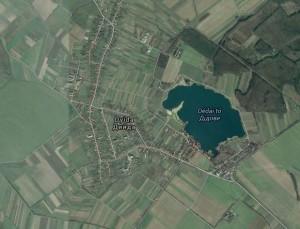 Дийда та дідове озеро