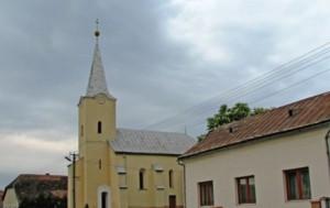 Костел у Дийді