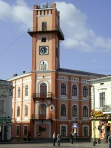 Коломийська ратуша