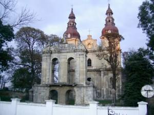 Монастир у Гвіздці