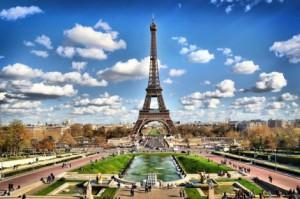 На родине французского языка