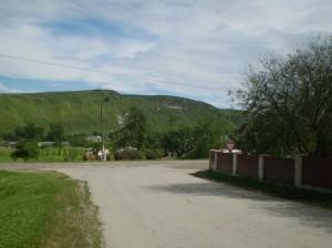 Пагорби Олешева
