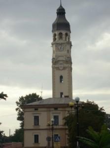 Ратуша у Снятині
