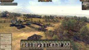 Баталія у Total War