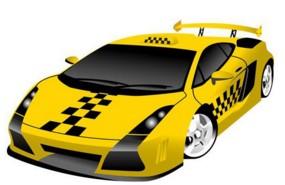 Быстрое и удобное такси