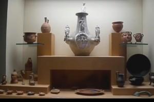 Керамика северопричерноморских античных городищ