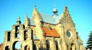 Костел у Буцневі