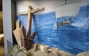 Морские античные находки