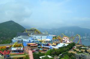 Ocean Park у Гонконзі