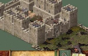 Замок у грі Цитадель Хрестоносці