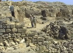 Археологические исследования Ольвии