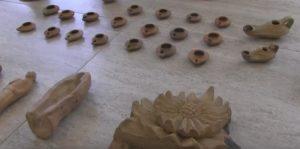 Керамические находки