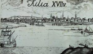 Килия