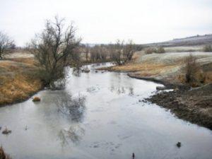 Река Киргиж