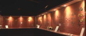 Золотая комната Одесского музея