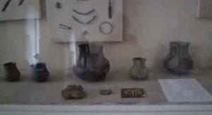 Древние кувшины - Одесский археологический музей