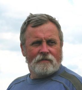 Колода Владимир Васильевич - археолог, преподаватель