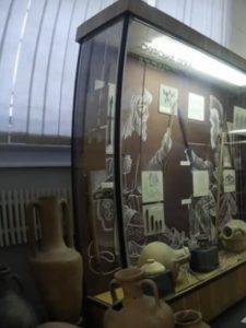 Амфоры в Харьковском историческом музее