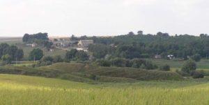 Городище у Теліжинцях