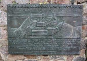 Реконструкція фортеці Щучин
