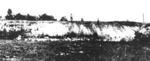 Розкопки могильника у Зарубинцях