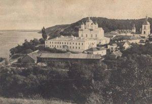 Стара фотографія Вишгорода
