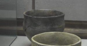 Стародавня кераміка