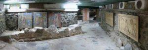 В музеї історії архітектури Переяслава